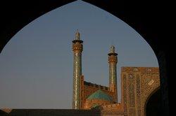 The splendid Imam Mosque.. Mosque.. Mosque..
