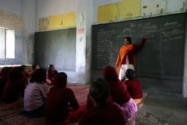 CARE Project, Rural Uttar Pradesh, India